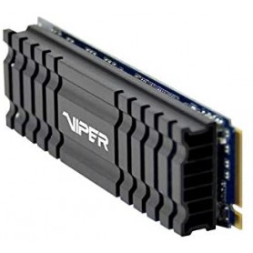 SSD-SOLID STATE DISK M.2(2280) NVME 256GB PCIE3.0X4 PATRIOT VPN100-256GM28H