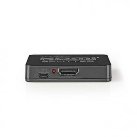 SPLITTER HDMI ™  INGRESSO HDMI ™ 2x USCITA HDMI ™ 4K@30Hz  2.25 Gbps