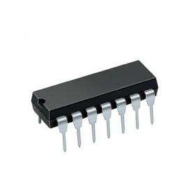 SN54ALS00AJ - Circuito Integrato Dip 14