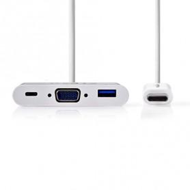 ADATTATORE USB 3.1