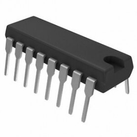 F93L21PC - Circuito Integrato