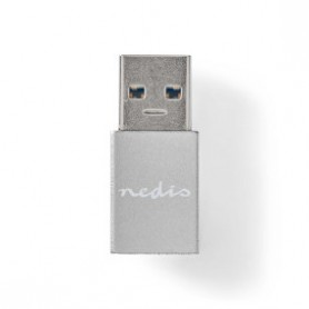 ADATTATORE USB 3.2 Gen 1 - USB-A maschio - USB Type-C ™ femmina
