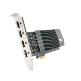 90YV0E60-M0NA00 - GT710-4H-SL-2GD5 - 4718017692885 - ASUS