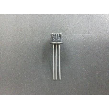 2SC734 - transistor