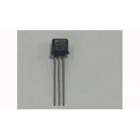2SC828 - si-n 30v 0.05a 0.25w uni