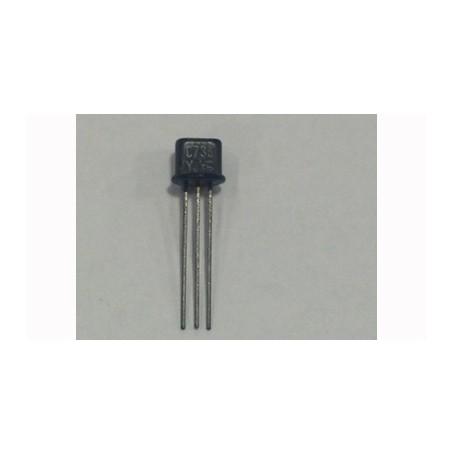 2SC735 - transistor