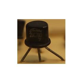 2SC780 - transistor