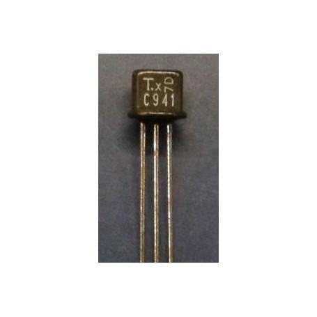 2SC941 - transistor