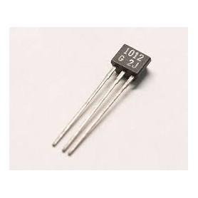 2SD1012 - transistor