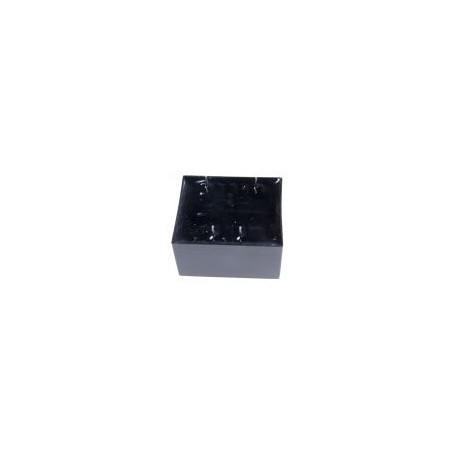 12V-375MA TRASFORMATORE STAMP.230V EI38 4,5VA 35,1X41,0X28,1MM