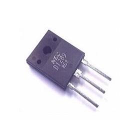 2SD1397 - si-n+di 1500v 3.5a 50w