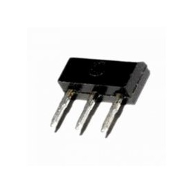 2SD1330 - si-n 25v 0.5a 0.6w 200mhz