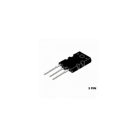 2SD1428 - si-n 1500v 6a 80w diode