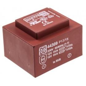 15 K 1500 V Condensatore Impulsivo Tondo