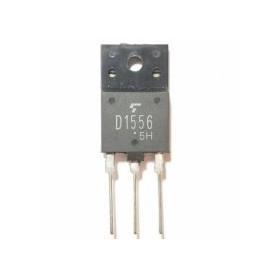2SD1556 - si-n 1500v 6a 50w