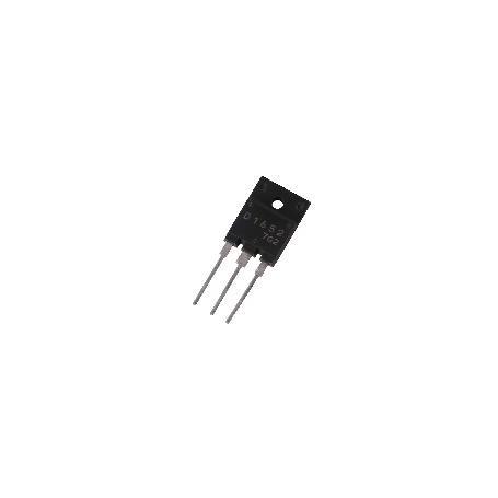 2SD1652 - transistor