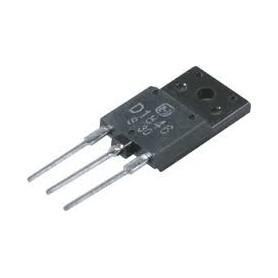 2SD1886 - transistor