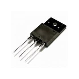 2SD1877 - si-n+di 1500-800v 4a 50w