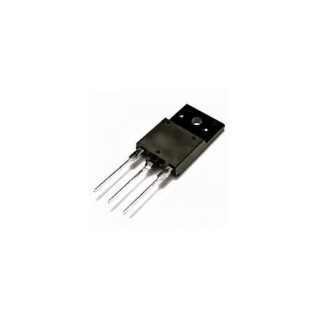2SD1878 - si-n+di 1500-800v 5a 60w