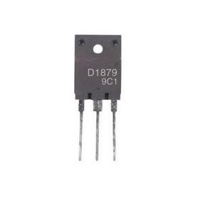2SD1879 - transistor