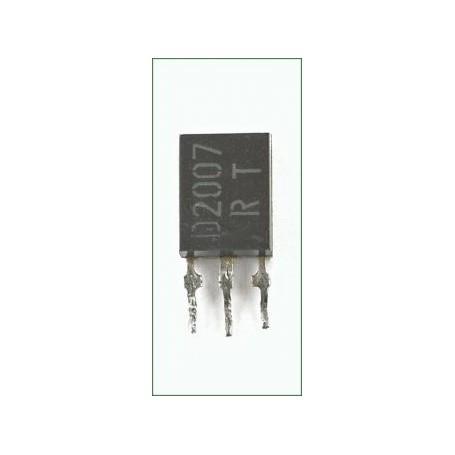 2SD2007 - transistor