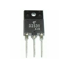 2SD400 - si-n 25v 1a 0,9w