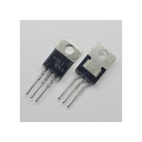 2SD313 - si-n 60v 3a 30w af-power