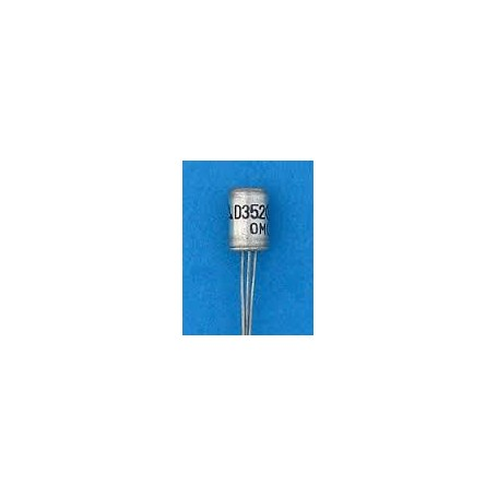 2SD352 - transistor