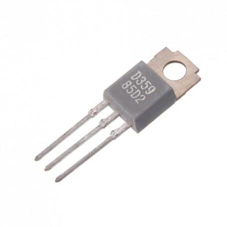2SD359 - transistor