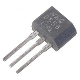2SD633 - transistor