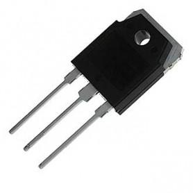 2SK107 - transistor n-channel field