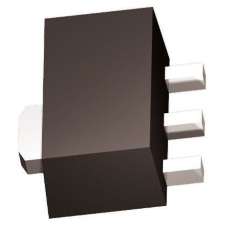 2SJ208 - transistor
