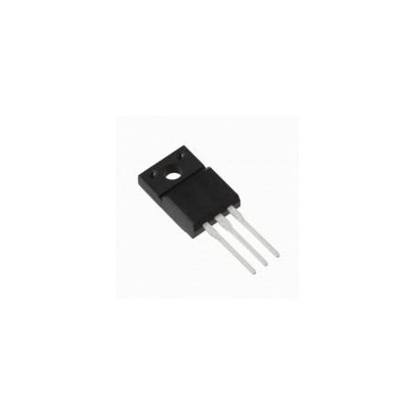 2SK1118 - n-mos 600v 6a 45w 1.25r