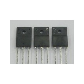 2SK1696 - n-channel fet - v-mos - 500v - 10a - 80w