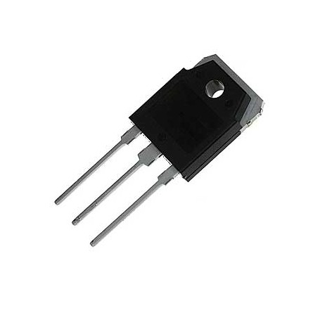 2SK1794 - n-channel fet - v-mos - s-l - 900v - 6a - 100w