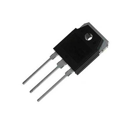 2SK2038 - n-channel fet - v-mos - 800v - 5a - 125w