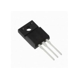 2SK2750 - n-channel fet - v-mos -  600v - 3,5a - 35w