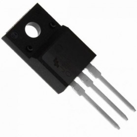 2SK2545 - transistor n-channel mosfet