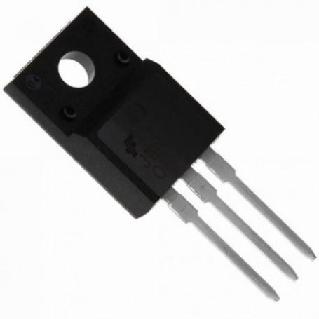 2SK2545 - transistor n-channel mosfet