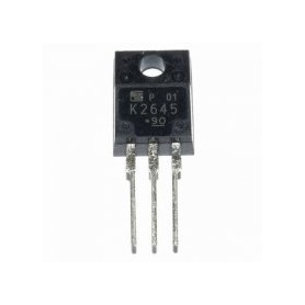 2SK2645 - transistor japan