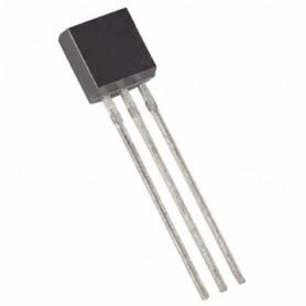 2SK49 - n-channel field effect transistor 20V - idss 0,5.6ma