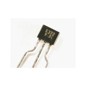 2SK372- n-channel field