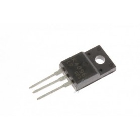 2SK4096LS -  mosfet n ch 500v 8a to220