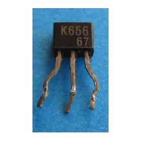 2SK854 - n-channel fet - v-mos - 450v - 5a - 50w