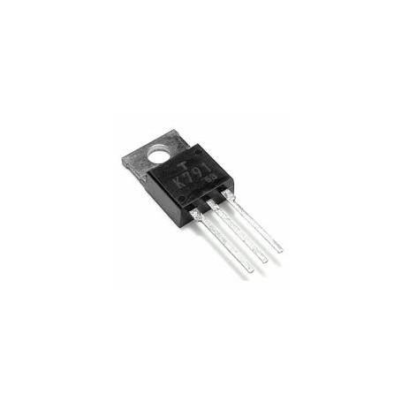 2SK791 - n-mos 850v 3a 100w 4.5r