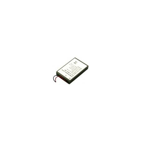 3,7V-700MAH BATTERIA LI-ION PER SONY PS4 CONTROLLER