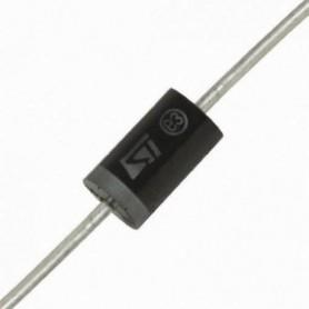 1N 5408 - SI-D 1000V 3A-200Ap