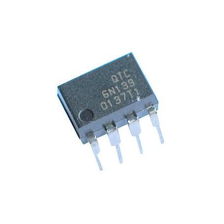 6N139 - Fotoaccoppiatore