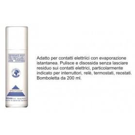 701 Spray Disossidante Secco 200ml