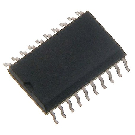 74HC245D -  C-MOS SMD SOIC-20
